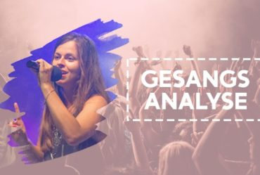 Tania Levy Gesangsanalyse